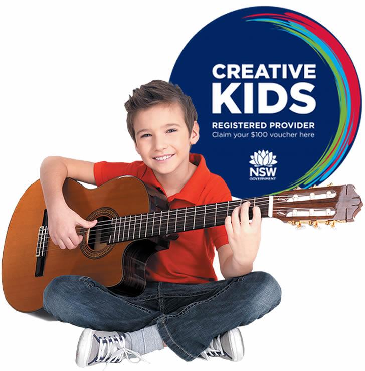 kids music classes near me